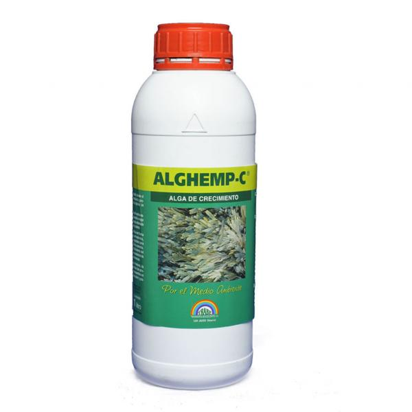 Alghemp Growth (1 L)