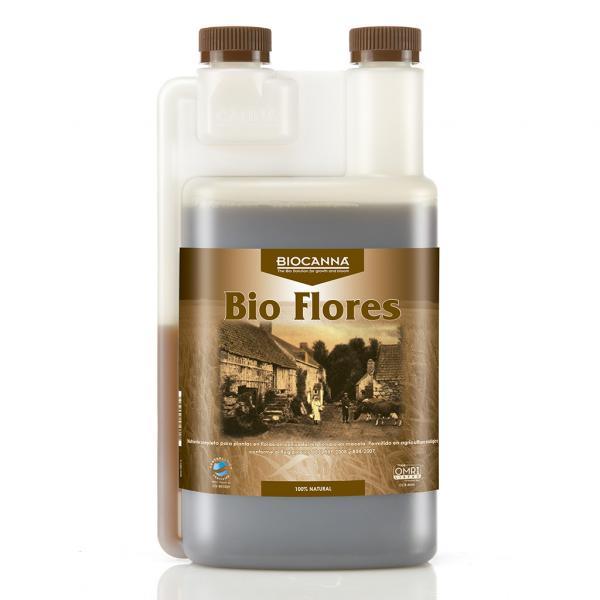 Biocanna Flores (1 L)