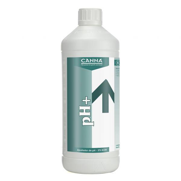 pH+ 5% (1 L)