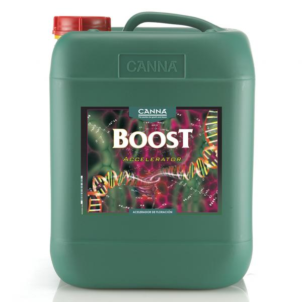 Cannaboost Accelerator (10 L)