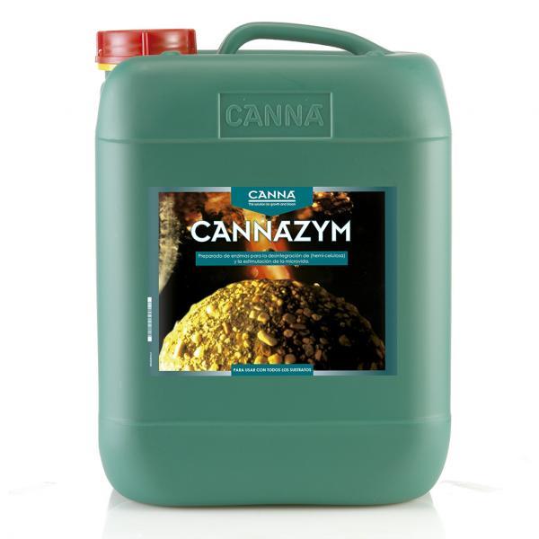 Cannazym (10 L)