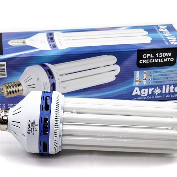 Grow CFL Low Consumption (200 W)