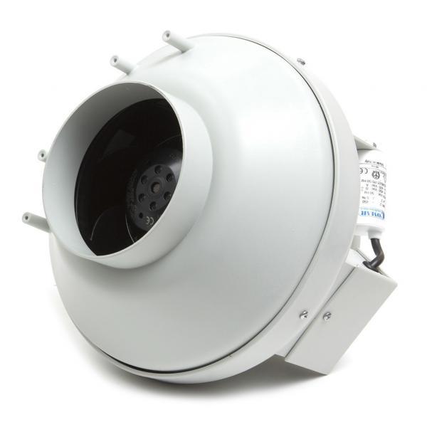 RVK-125 Sileo E2 (L1 323 m³/h)