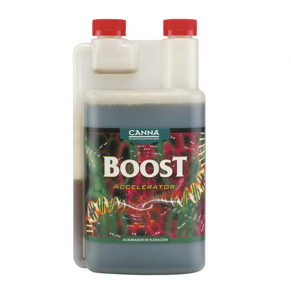 Cannaboost Accelerator (1 L)
