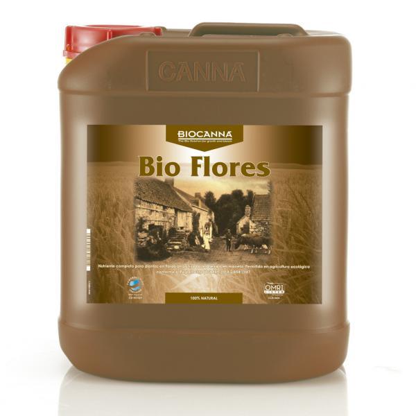 Biocanna Flores (5 L)