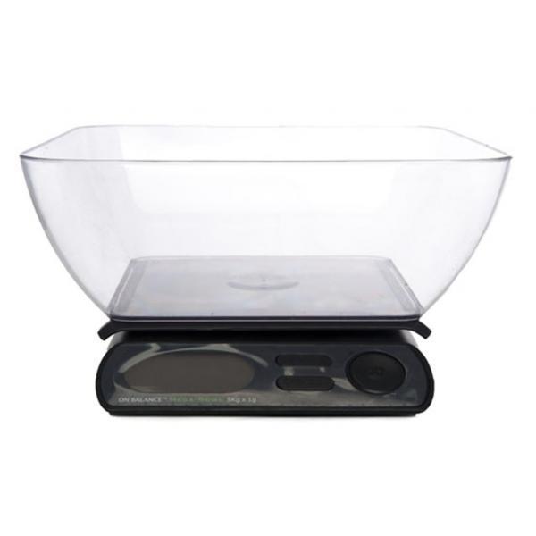 Balance Mega-Bowl (8 kg x 1 g)