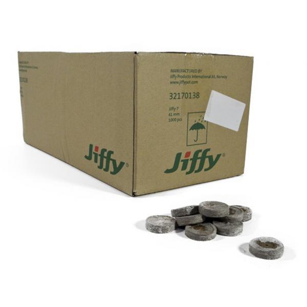Jiffy 41 mm (Box of 1000)