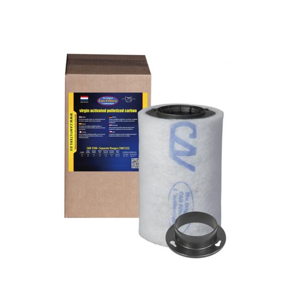 Can-Filters 1500 - Flange Not Included (75 m³/h)