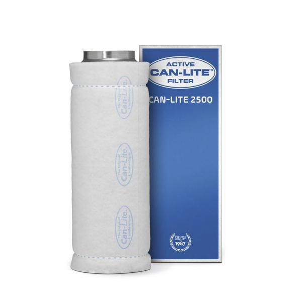 Can-Lite 2500 (2500 m³/h)