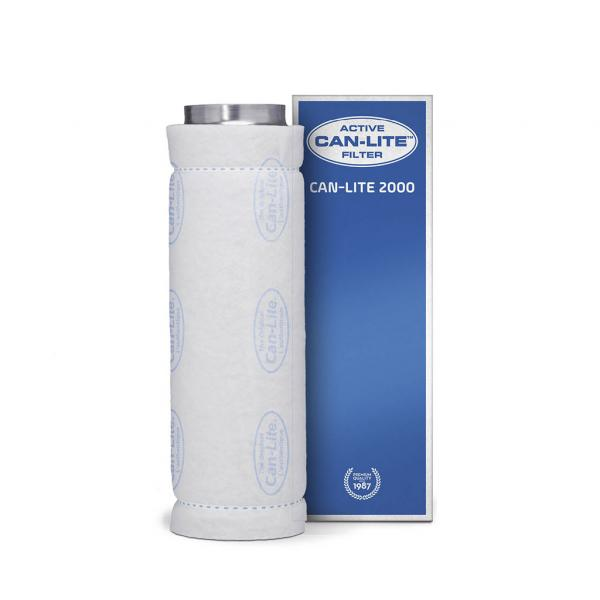 Can-Lite 2000 (2000 m³/h)