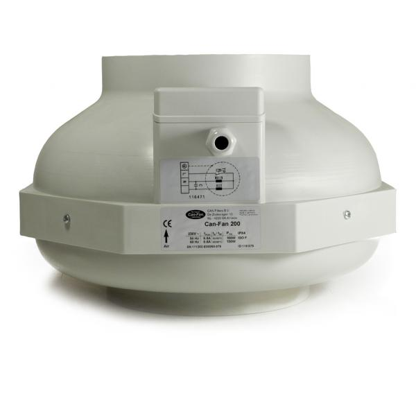 Can-Fan RK 200 (820 m³/h)