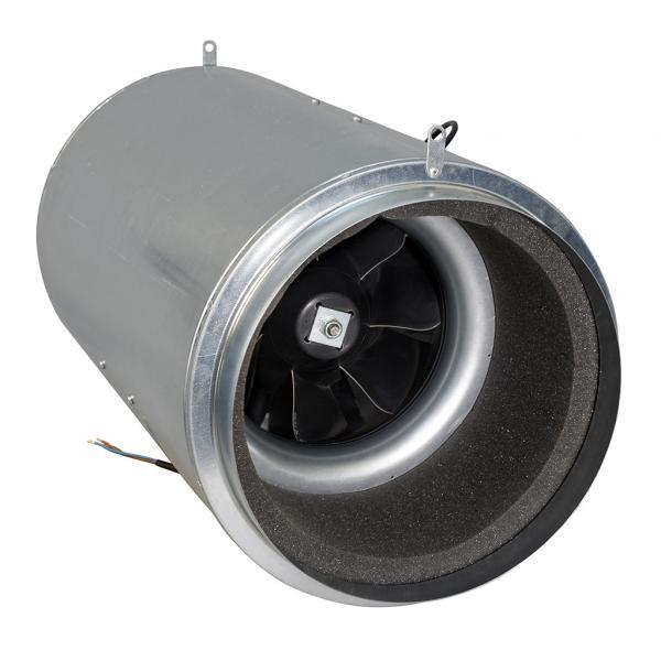 Extractor Iso-Max 250/2310 (1 unidad)