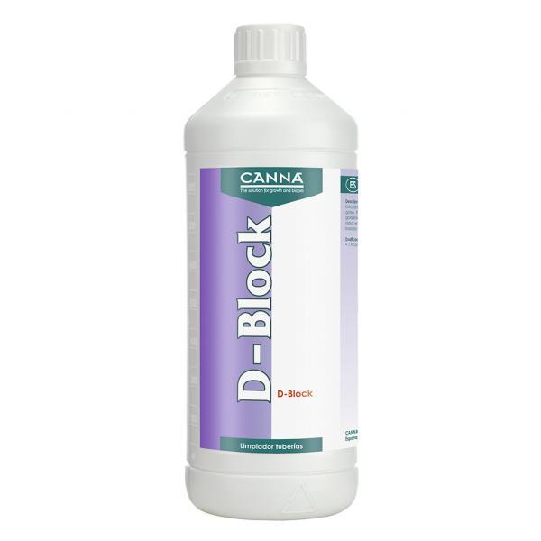 Canna D-Block (1 L)