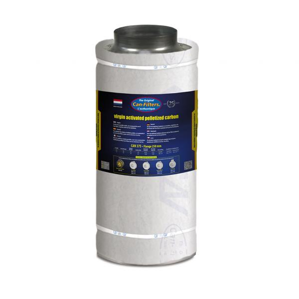 Can-Filters 375 (1000 m³/h)