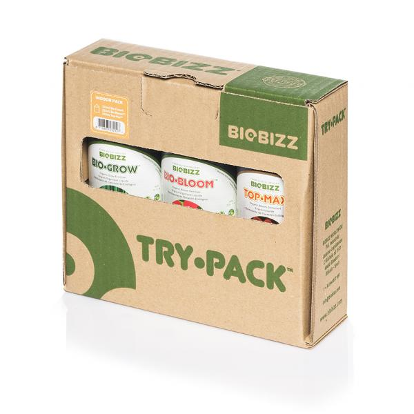 Trypack Indoor (Kit)