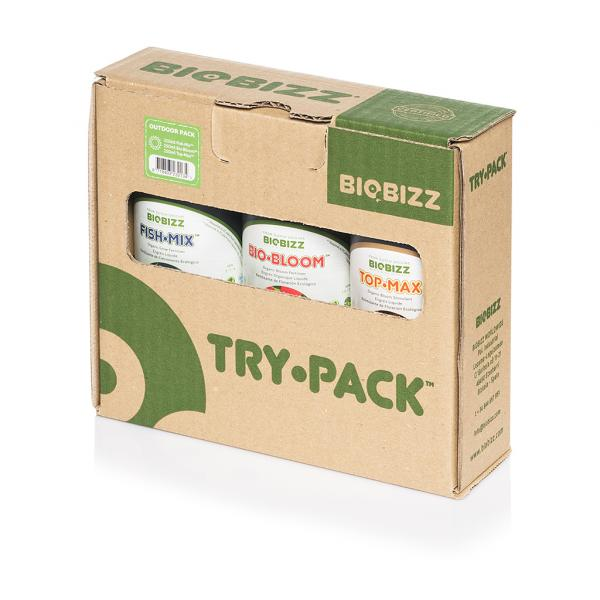 Trypack Outdoor (Kit)