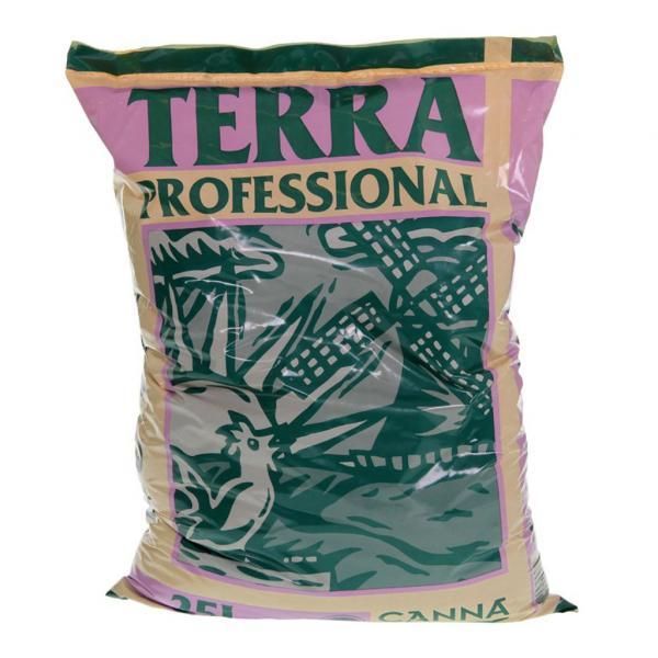 Canna Terra Professional (25 L)