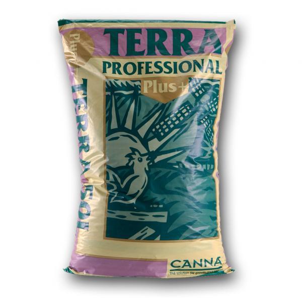 Canna Terra Professional Plus (50 L)
