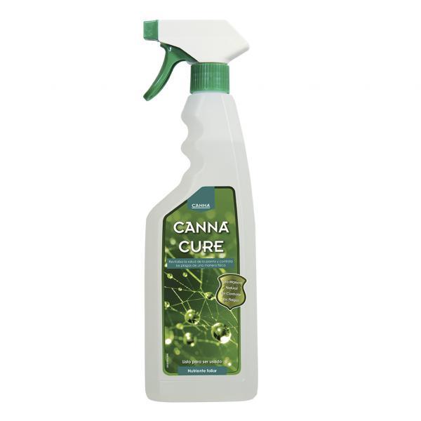 Canna Cure Spray (750 ml)