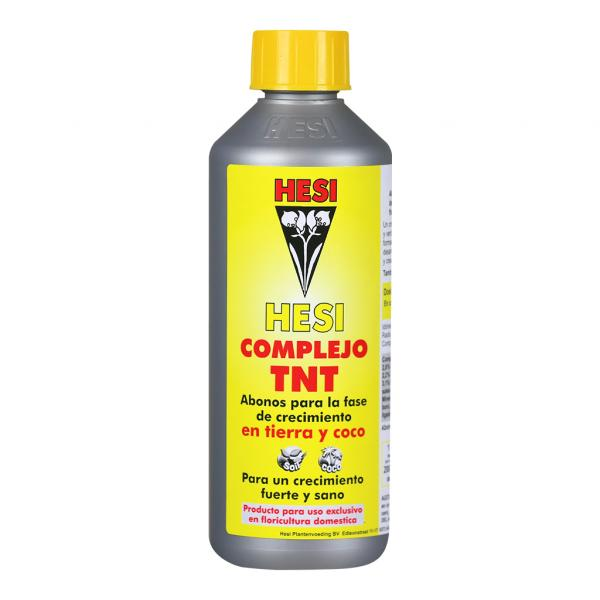 TNT Soil Complex (500 ml)