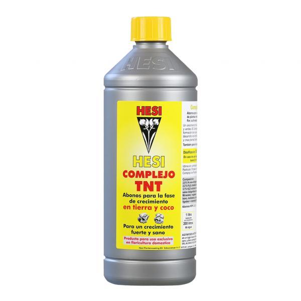 Complexe TNT - Terre (1 L)