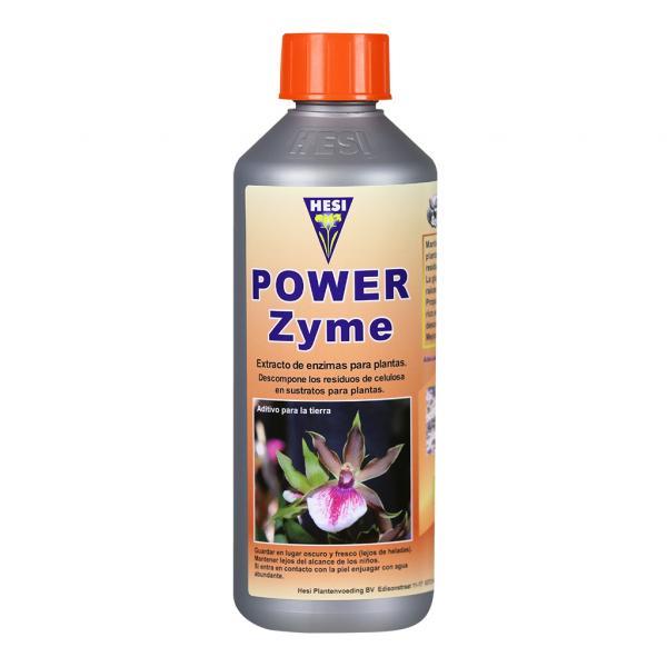 Power Zyme (500 ml)