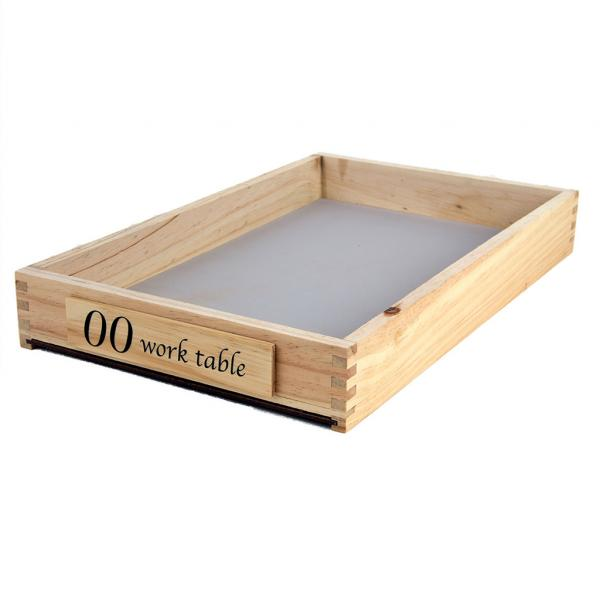 00 Work Table (Pequeño)