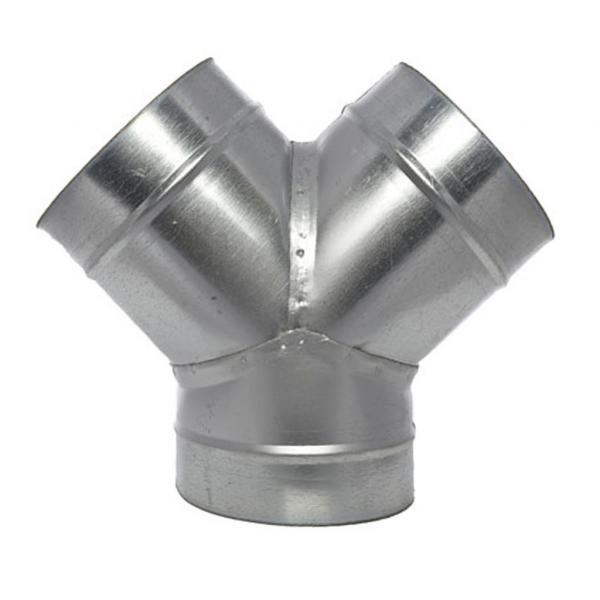 Y-Metal (160 mm)