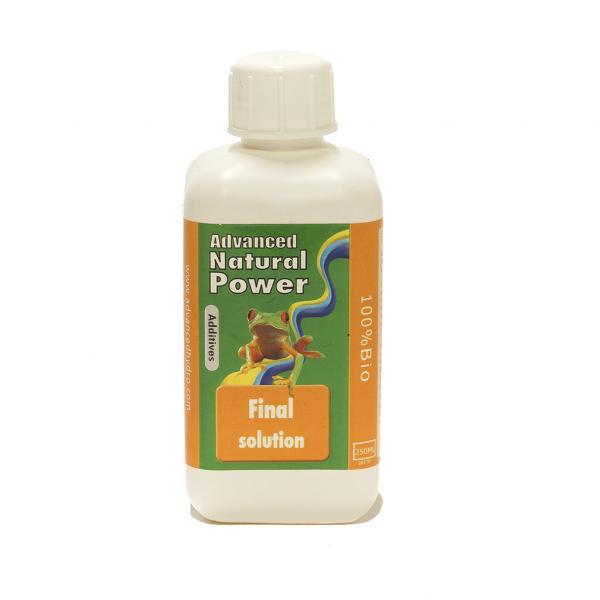 Natural Power Final Solution (250 ml)
