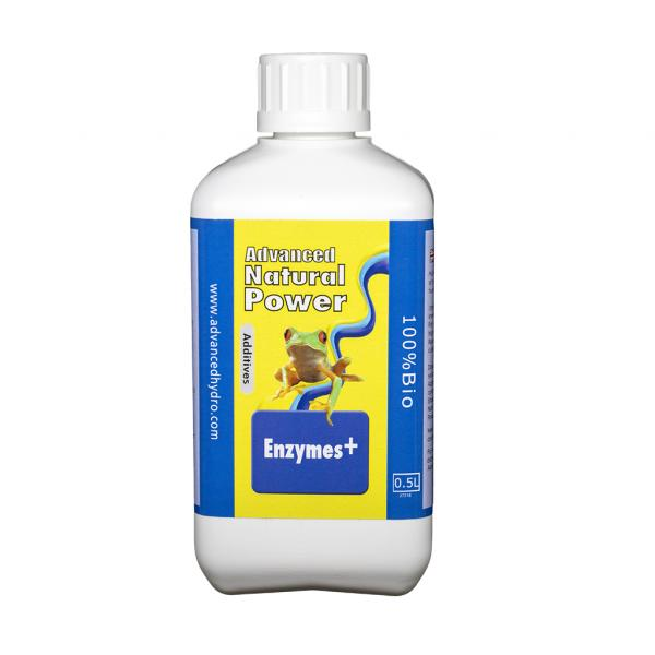 Natural Power Enzymes Plus (500 ml)