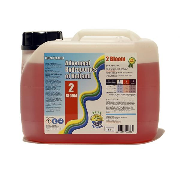 Dutch Formula Bloom (5 L)