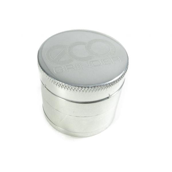 ECO Super Blender Aluminum 4 Parts (43 mm diameter)