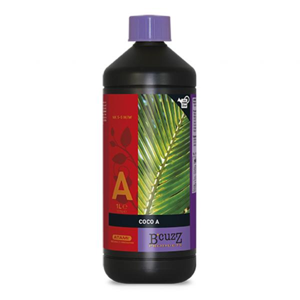 B'cuzz Coco Nutrition A (1 L)