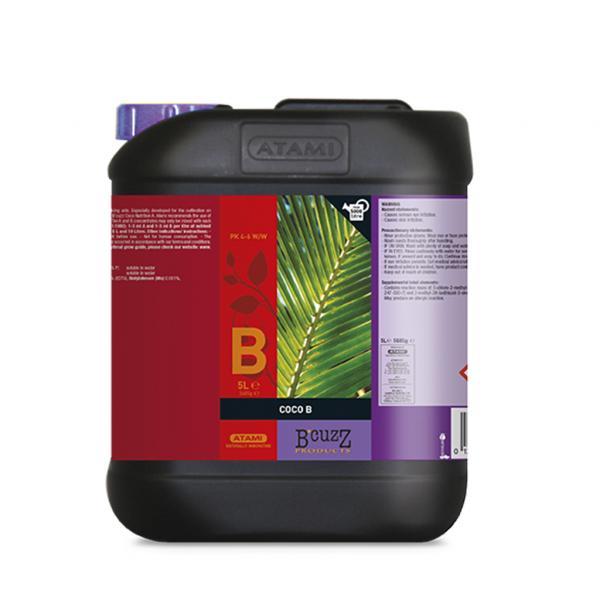 B'Cuzz Coco Nutrition B (5 L)