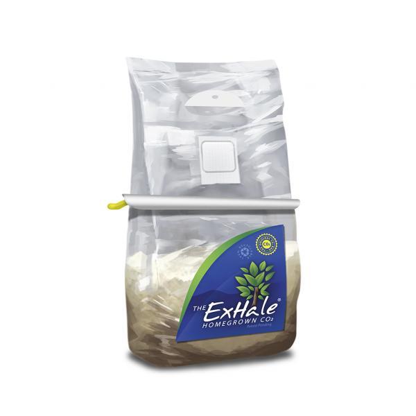 Exhale Bolsa Propagadora De Co2 (1 unidad)