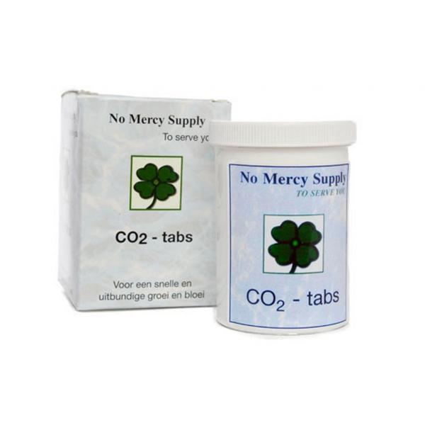 No Mercy Supply (Caja 60 unidades)
