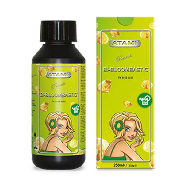 ATA NRG Bi-Bloombastic (250 ml)