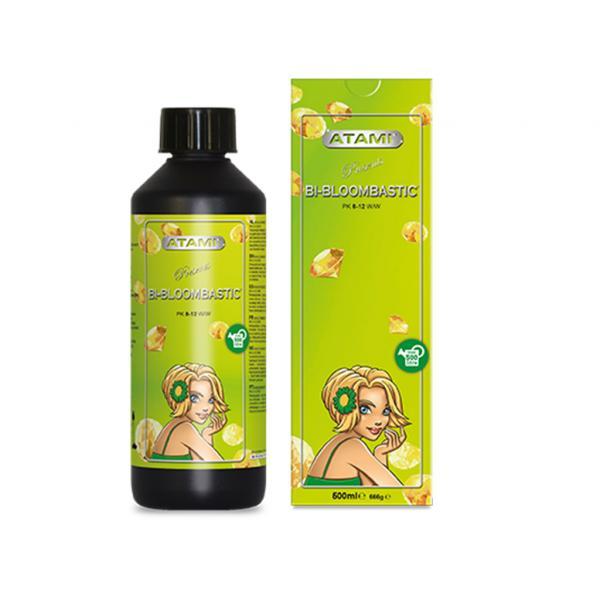 ATA NRG Bi-Bloombastic (500 ml)