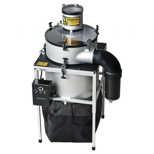 Cosechadora Trimpro Automatik (1 unidad)