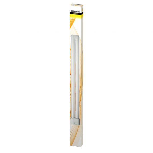 Bombilla Fluorescente Tcl 55 Watt 2700 K Floracion (1 unidad)