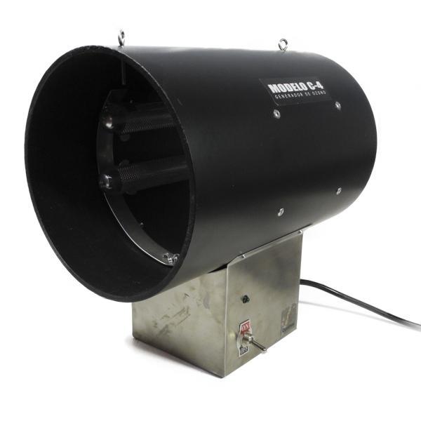 Générateur d'ozone conduit (C-4)