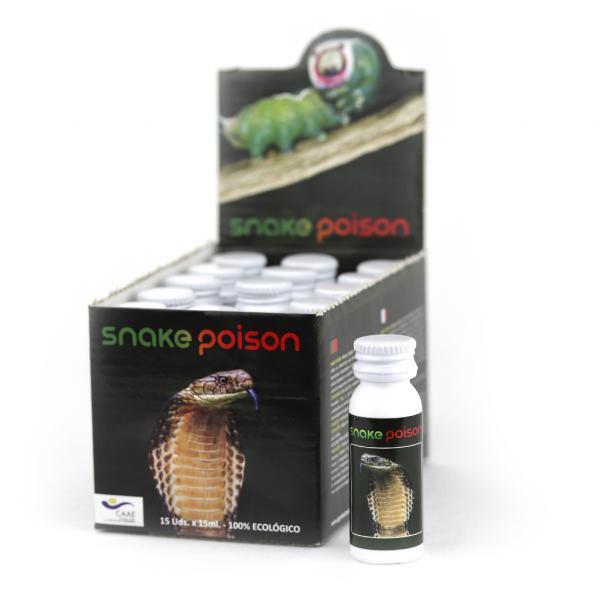 Snake Poison (15 ml)