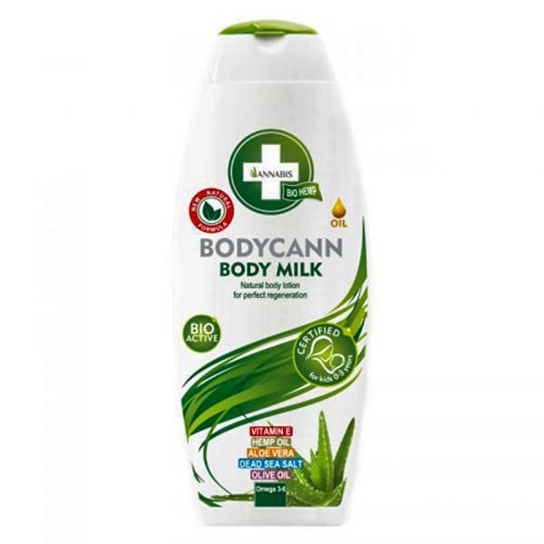Bodycann Body Milk (250 ml)