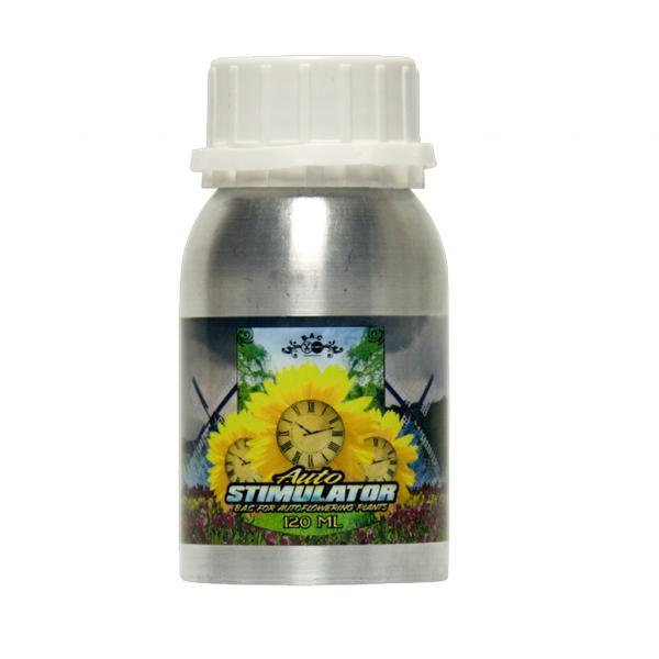 Auto Stimulator (120 ml)