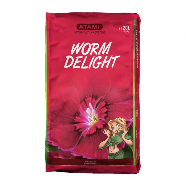 Worm Delight (20 L)
