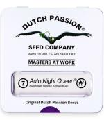 Autonight Queen (7-seed pack)