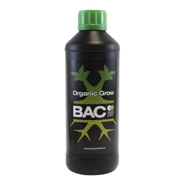 Organic Grow (500 ml)