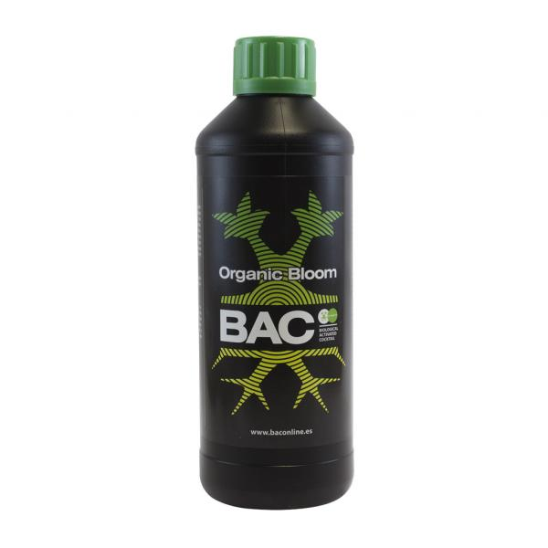 Organic Bloom (500 ml)