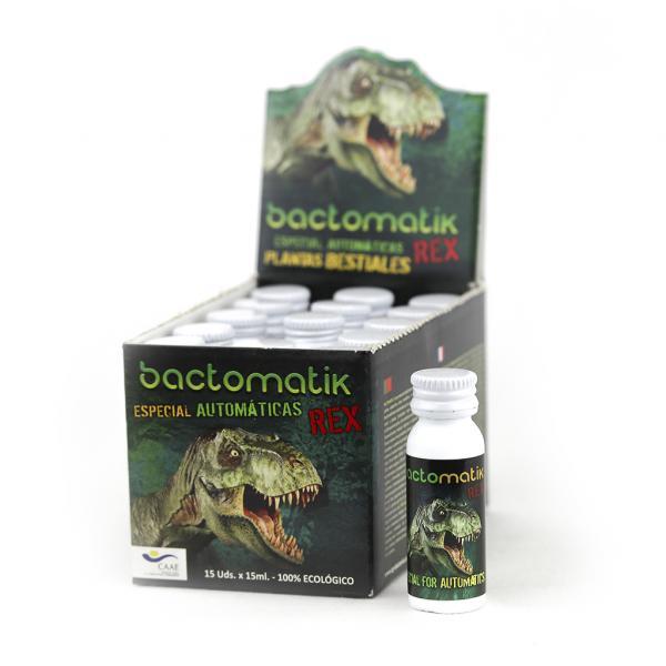 Bactomatik Rex (10 g)
