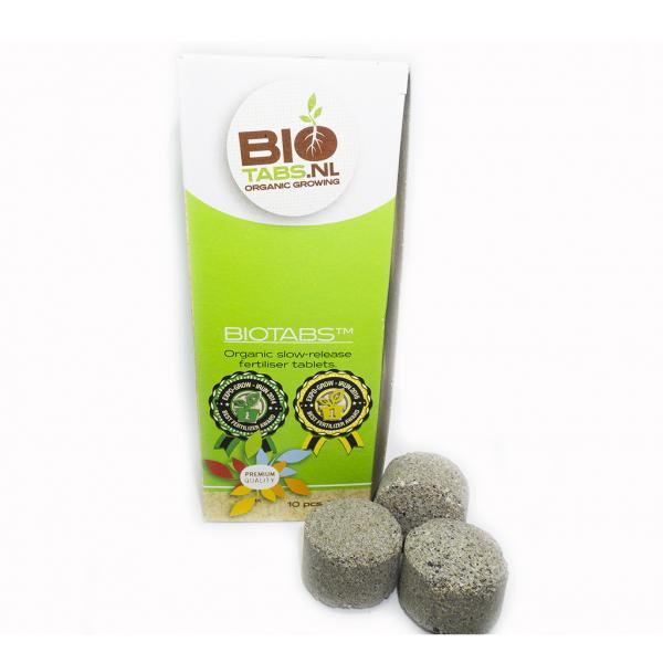 BioTabs Tablets (Pack de 100)